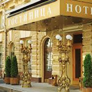 Гостиницы Асбеста