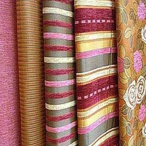 Магазины ткани Асбеста