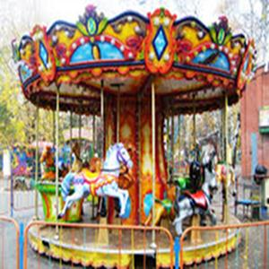 Парки культуры и отдыха Асбеста