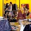 Магазины одежды и обуви в Асбесте