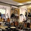 Музыкальные магазины в Асбесте