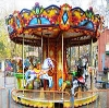 Парки культуры и отдыха в Асбесте