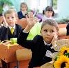Школы в Асбесте