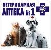 Ветеринарные аптеки в Асбесте