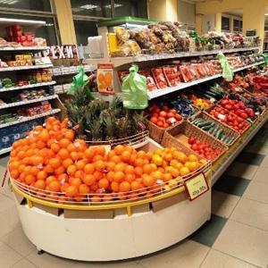 Супермаркеты Асбеста