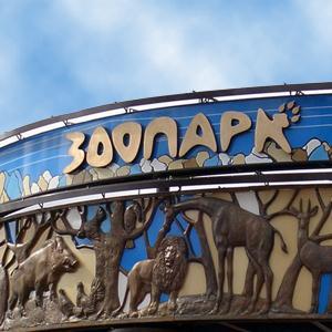Зоопарки Асбеста